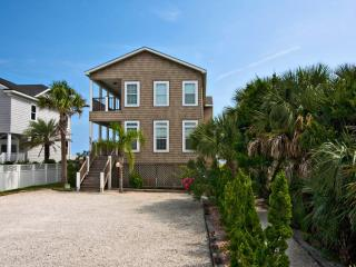 6 BR Oceanfront With Pool ,2 Miles From Historic St Augustine - Florida Central Atlantic Coast vacation rentals