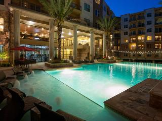 Medical Center Relaxing Apt - Houston vacation rentals