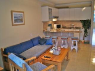 Apartment in Playa del Ingles for 4 persons close by the beach - Grand Canary vacation rentals