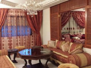 Tangier Luxury Holiday Apartment For Rent - Morocco vacation rentals