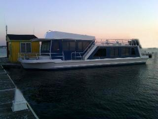 Newly Renovated Houseboat between Canton and Fells Point - Baltimore vacation rentals