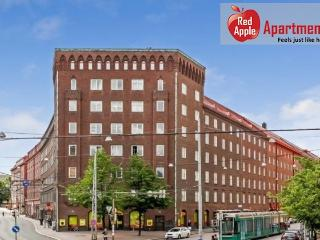 Apartment that is Close to Everything - Finland vacation rentals