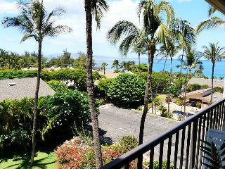 Kihei Akahi 1 Bedroom C504 - Kihei vacation rentals