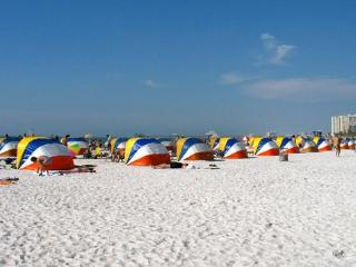 Island Breeze - Clearwater Beach vacation rentals