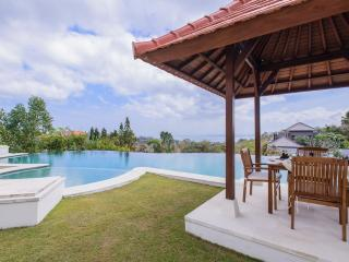 4 Bed 6 Bath 180 Degree Views of Jimbaran PROMO!!! - Jimbaran vacation rentals