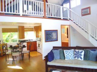 Best Location & Reviews! WIFI/AC/BIKES/BOSE SYSTEM - Sunset Beach vacation rentals