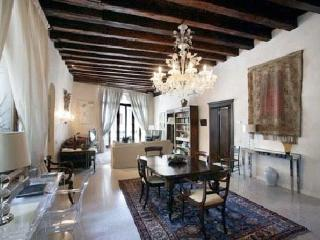 Venice's Best Canal Views from 15 Century Balcony - Venice vacation rentals
