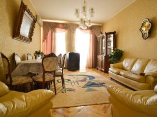 Lovely 1 bdr at Maydan ID 971 - Kiev vacation rentals