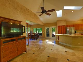2k Sq Ft Luxury Paradise,Sauna, WiFi ,BBQ, Views! - Haiku vacation rentals
