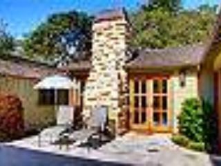 Carmelot! A Home To Make Your Vacation Dreams Come True. (3477) - Monterey vacation rentals
