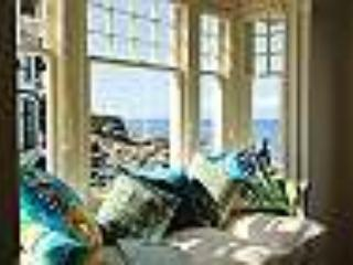 Beautiful Yellow House with Ocean Views and Smells of the Sea (3118) - Monterey vacation rentals