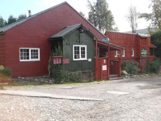 Loch Ness B&B The Steading Country Inn The Annexe - Drumnadrochit vacation rentals