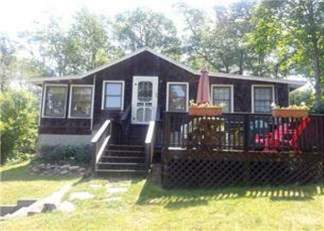 23 DAISY ST., HARWICH - Adorable 3 bedroom, 1 Bath pond retreat with views of Long Pond! - Harwich - rentals