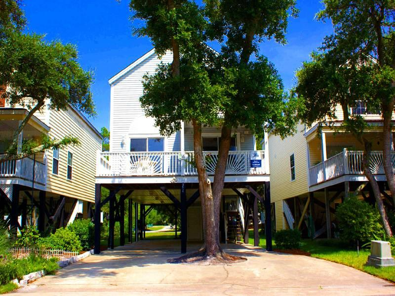 The Oaks - Image 1 - Surfside Beach - rentals