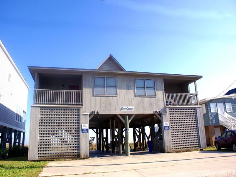 New Castle A - Image 1 - Surfside Beach - rentals