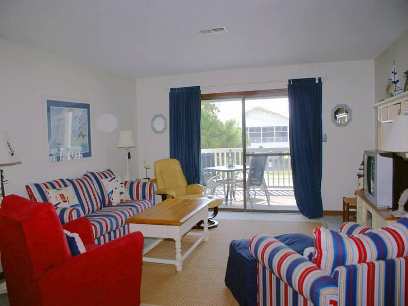 Vantage Point 101 - Image 1 - Surfside Beach - rentals