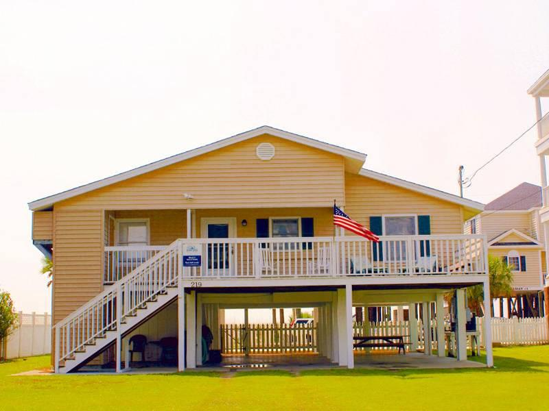 Hardwick Cottage - Image 1 - Surfside Beach - rentals