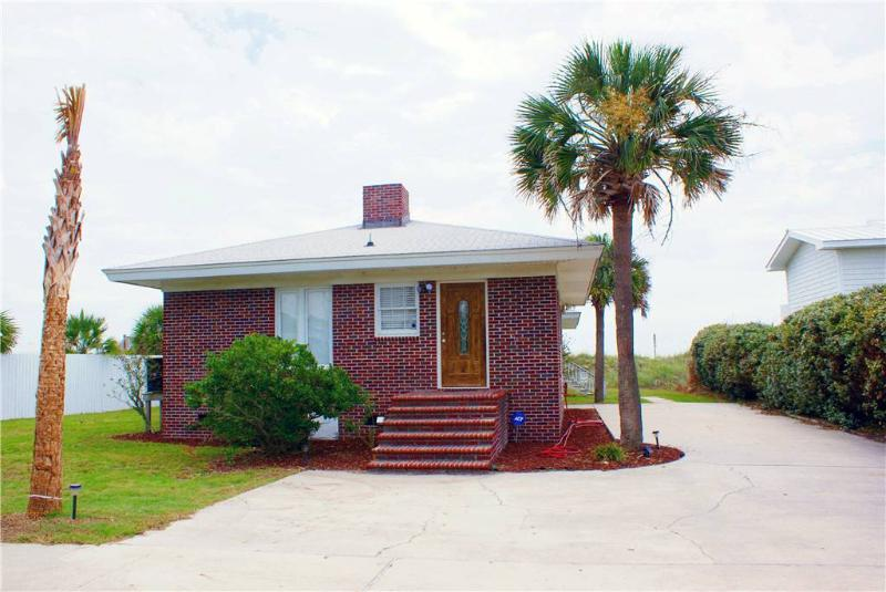 Carroll House - Image 1 - Myrtle Beach - rentals