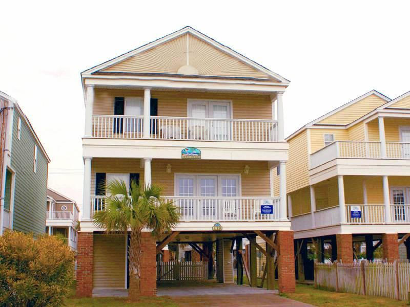 Dixie Shores - Image 1 - Surfside Beach - rentals