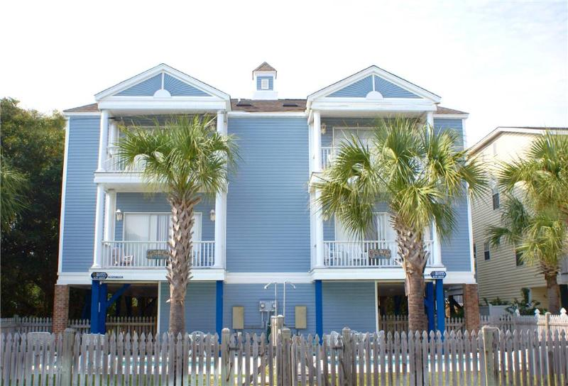 Beach View North - Image 1 - Surfside Beach - rentals
