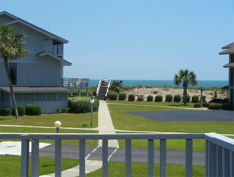 Inlet Point 7A - Image 1 - Pawleys Island - rentals