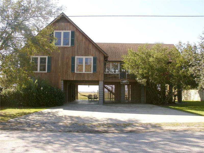 Creekhouse - Litchfield Beach - Image 1 - Pawleys Island - rentals
