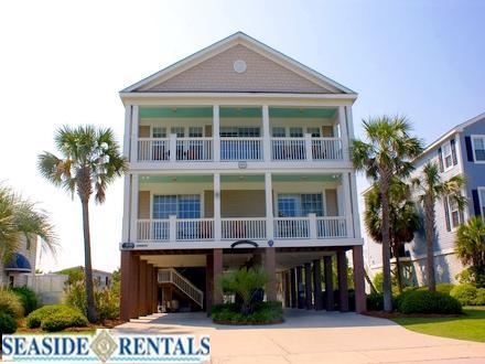 Wynding Down - Image 1 - Garden City Beach - rentals