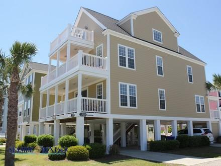 The Flamingo - Image 1 - Surfside Beach - rentals