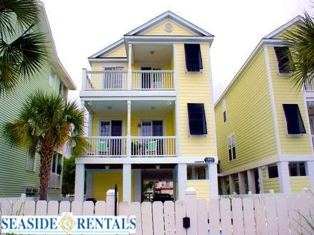 Sunny Delight - Image 1 - Surfside Beach - rentals