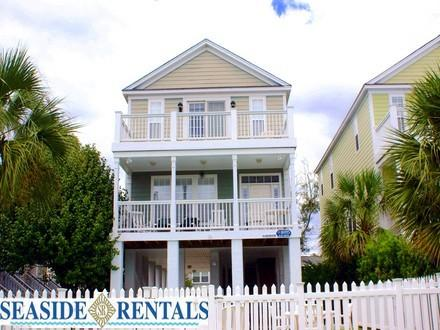 Ocean Empress - Image 1 - Surfside Beach - rentals