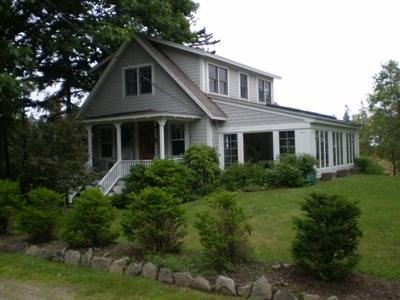 view of Newagen Cove Cottage - Newagen Cove Cottage Southport - Boothbay - rentals