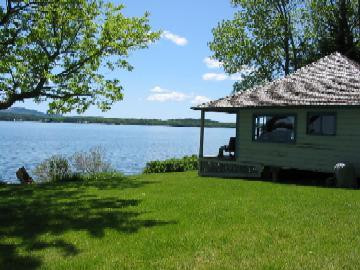 Teahouse Cottage and proximity to water. - Teahouse - Lamoine - rentals