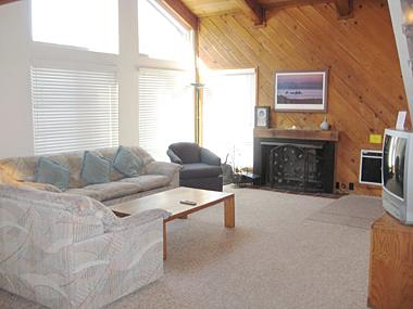 Living Room - Courchevel - CVL13 - Mammoth Lakes - rentals