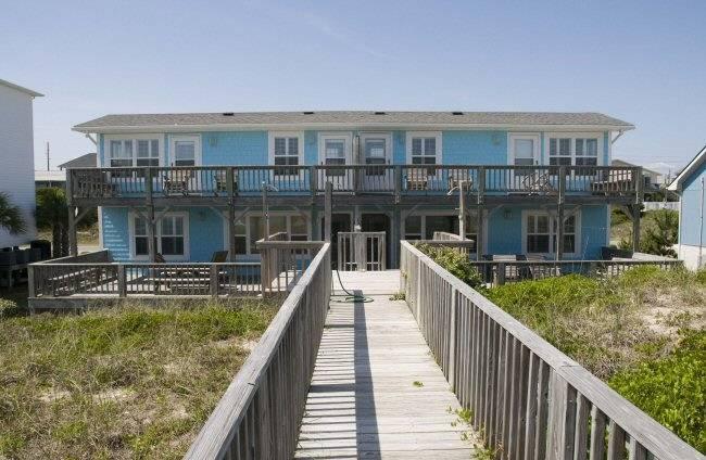 Carolina Dune East - Image 1 - Emerald Isle - rentals