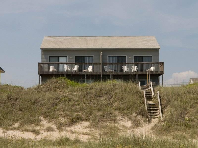 Deckhouse East - Image 1 - Emerald Isle - rentals