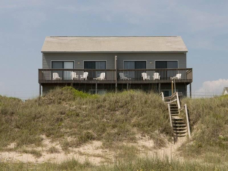 Deckhouse West - Image 1 - Emerald Isle - rentals