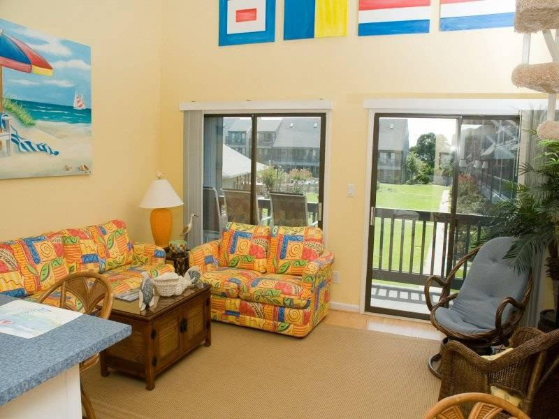 Pebble Beach H209 - Image 1 - Emerald Isle - rentals