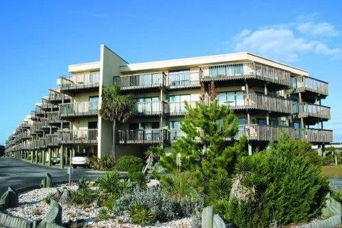 Queens Court 3201 - Image 1 - Emerald Isle - rentals
