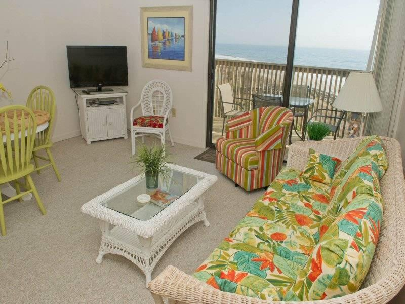 Queens Court 1304 - Image 1 - Emerald Isle - rentals