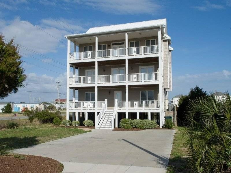 All Tide Up - Image 1 - Emerald Isle - rentals
