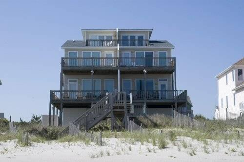Star Deck East - Image 1 - Emerald Isle - rentals