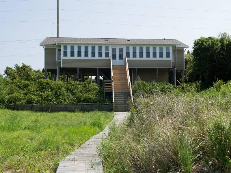Fincannon 5 West - Image 1 - Emerald Isle - rentals