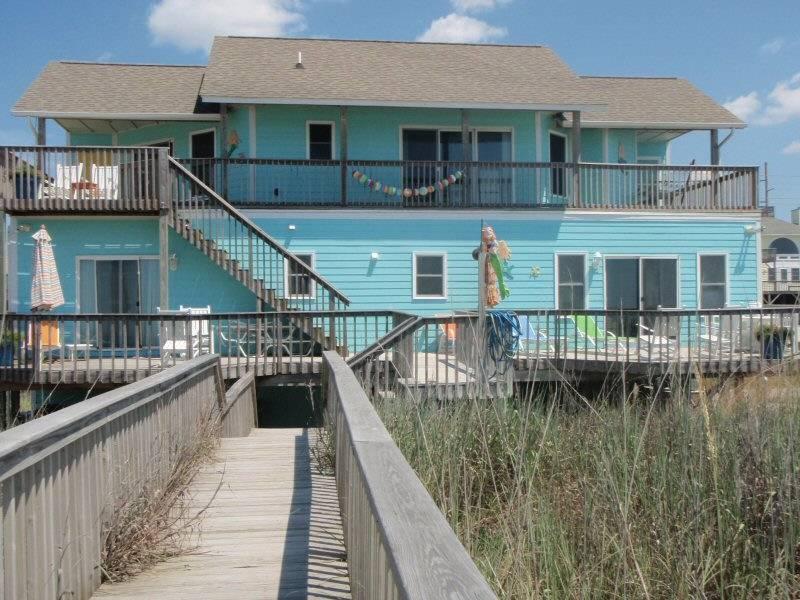 Siren's Song - Image 1 - Emerald Isle - rentals