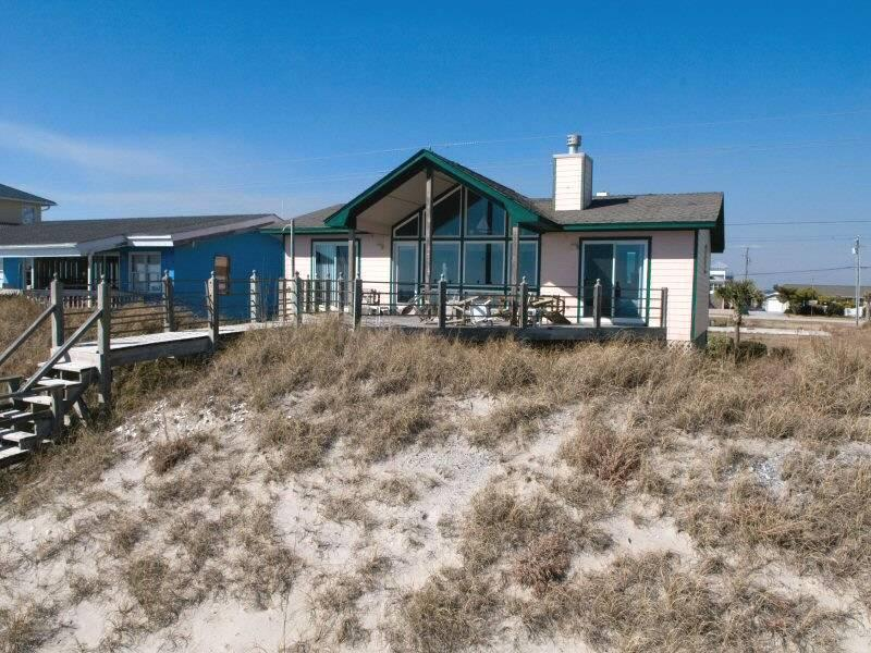 Front Row - Image 1 - Emerald Isle - rentals