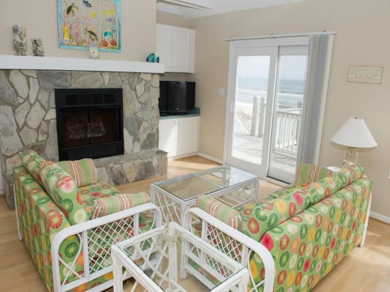 Pier Pointe 4 B-3 West - Image 1 - Emerald Isle - rentals