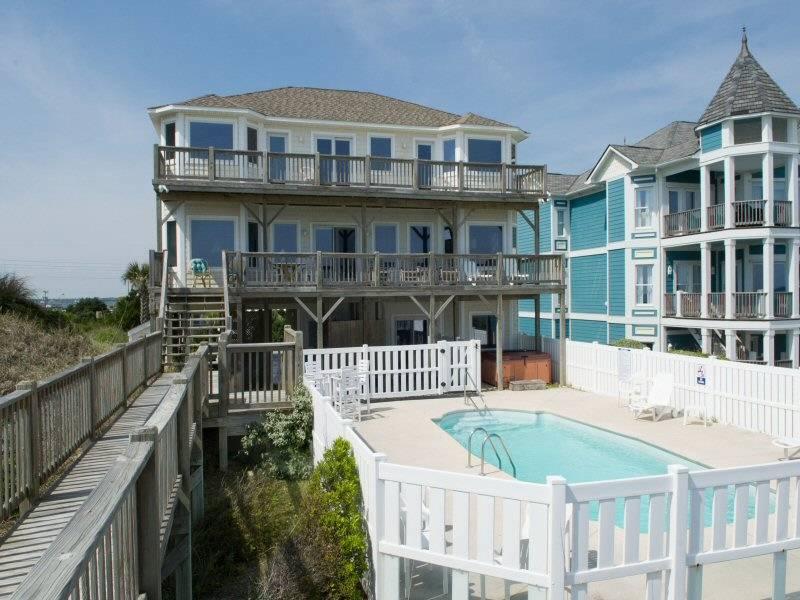 5 Star Cottage - Image 1 - Emerald Isle - rentals