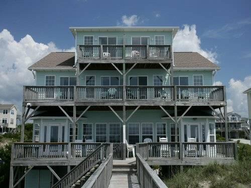Sea Trace East - Image 1 - Emerald Isle - rentals