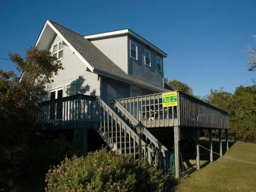 Burke Cottage - Image 1 - Emerald Isle - rentals