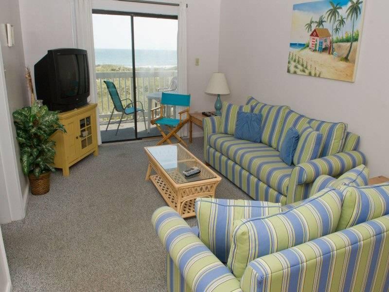 Point Emerald Villa A-204 - Image 1 - Emerald Isle - rentals