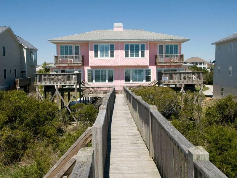 Doctor's Remedy West - Image 1 - Emerald Isle - rentals